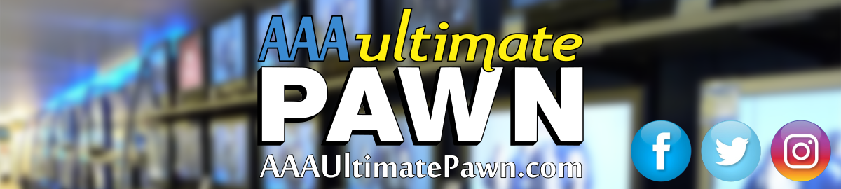 AAA Ultimate Pawn