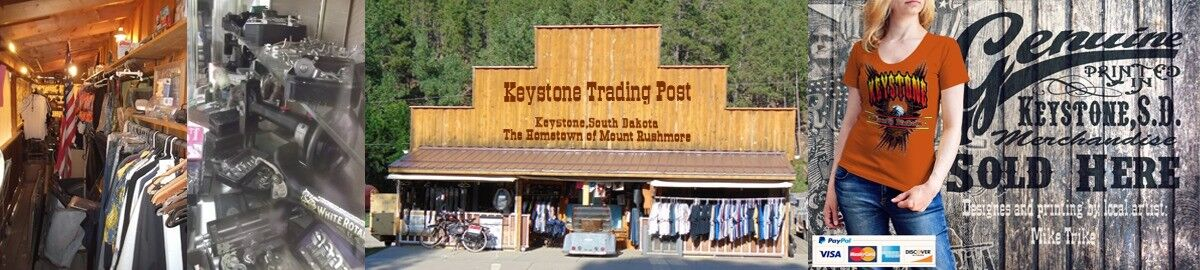 Keystone Trading Post