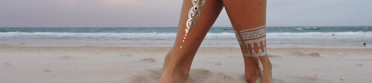 Iris Jewellery Australia