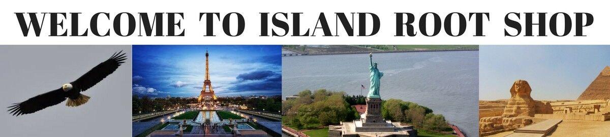 Island Root Shop