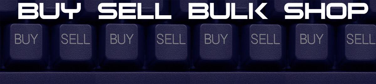 Buy Sell Bulk Shop