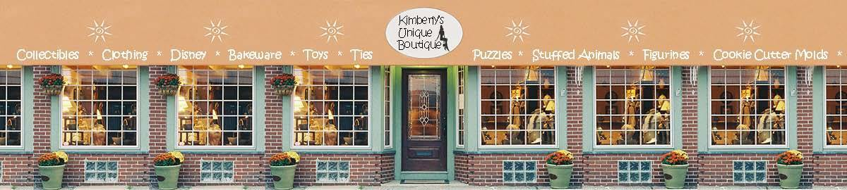 Kimberly's Unique Boutique