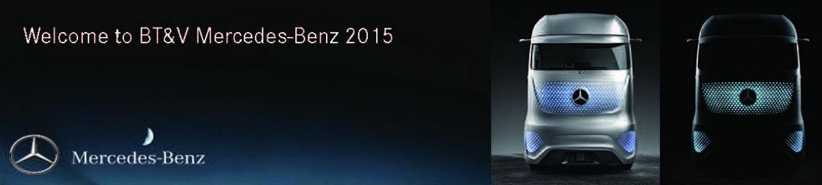 BT&V Mercedes-Benz 2015