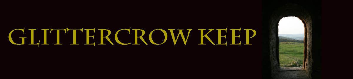 GlitterCrow Keep