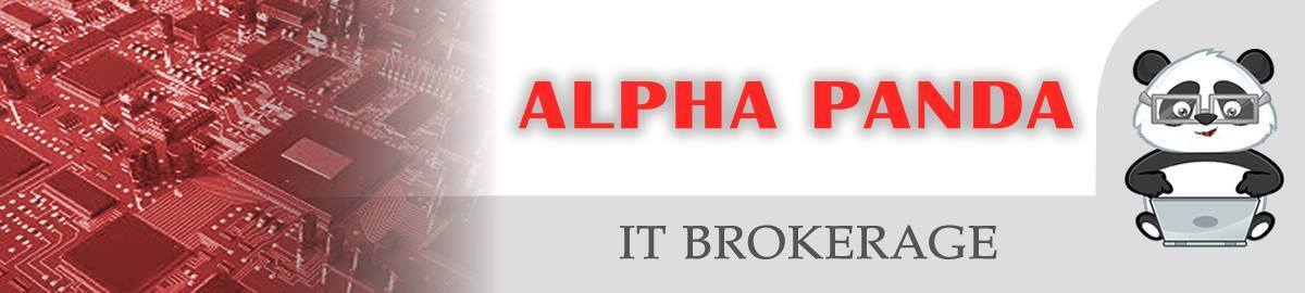Alpha-Panda-IT-Brokerage