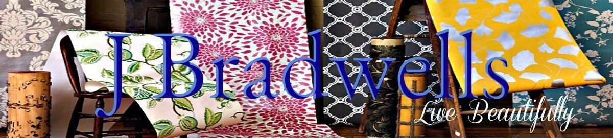 J Bradwells Wallpaper Home and Deco