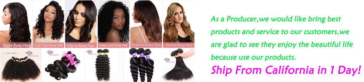 Diamond Hair Extension