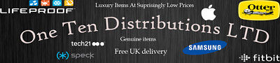 One Ten Distributions LTD