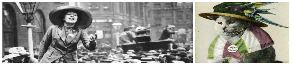 SuffragetteLife