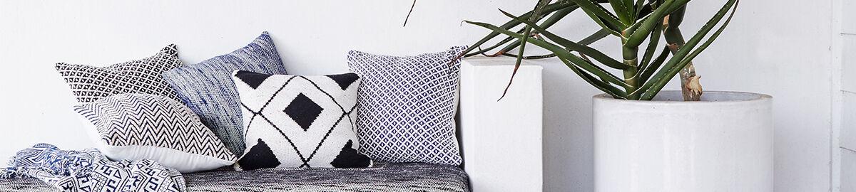 Rapee Cushions and Homewares