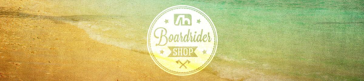 Boardrider Shop