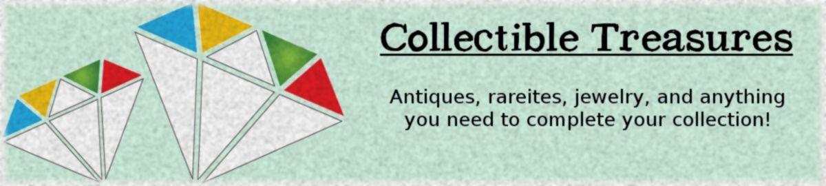 Collectible Treasures