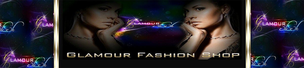 glamour fashion shop