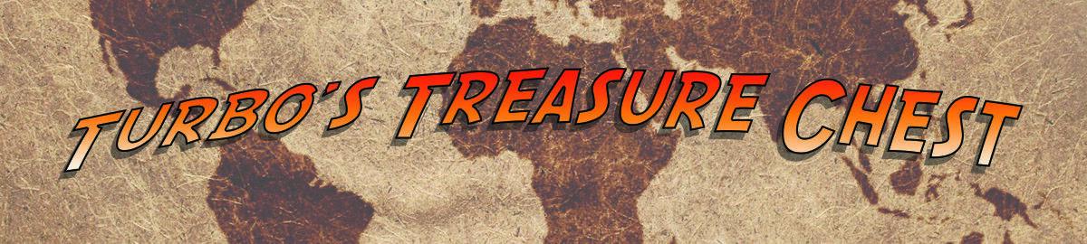 Turbos Treasure Chest