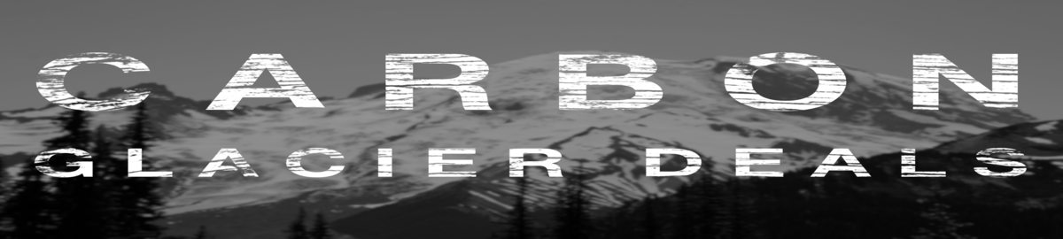 Carbon Glacier Deals