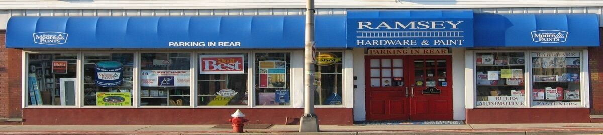 Ramsey Hardware & Paint