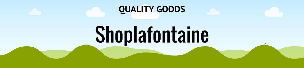 shoplafontaine