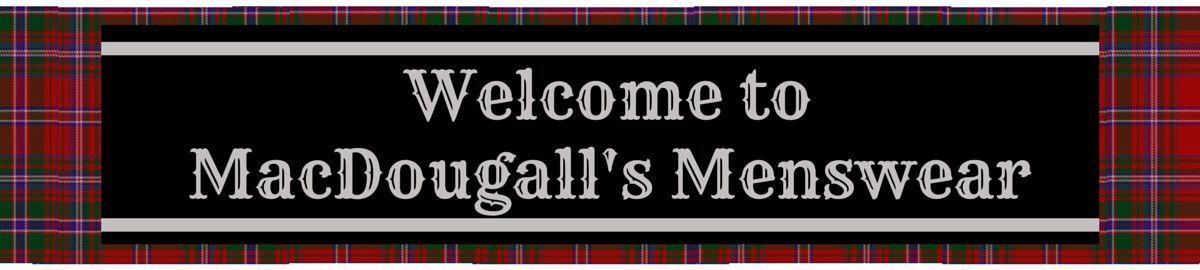 Macdougalls Menswear