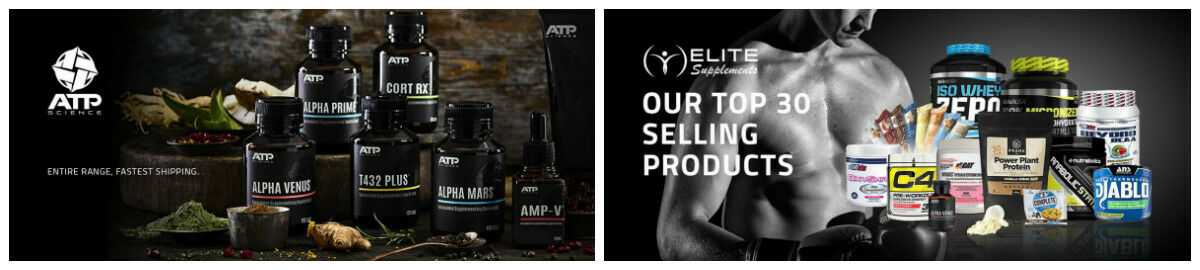 Elite Supplements Australia