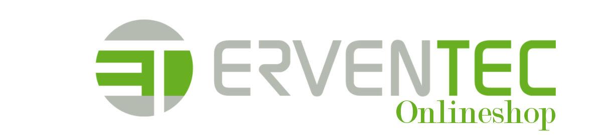ERVENTEC Onlineshop