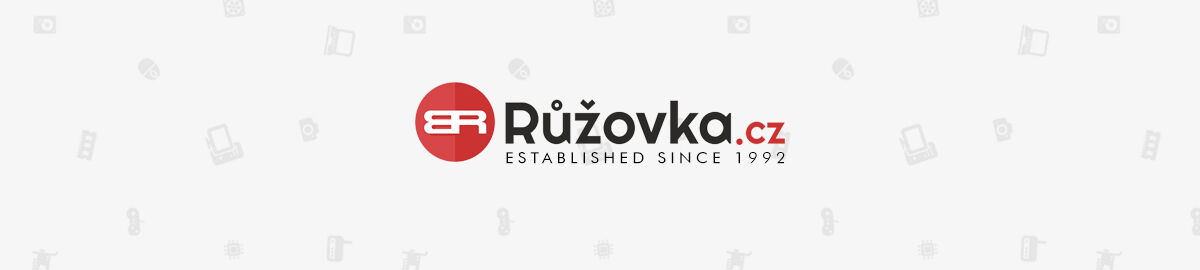 Ruzovka CZ