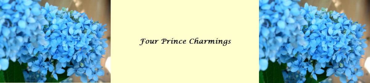 fourprincecharmings