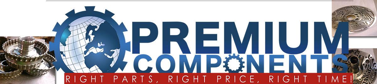 Premium Components LLC