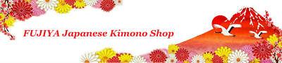 FUJIYA Japanese Kimono Shop