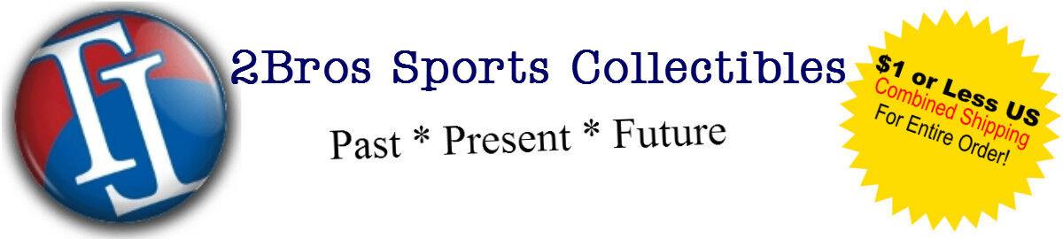 2Bros Sports Collectibles, LLC