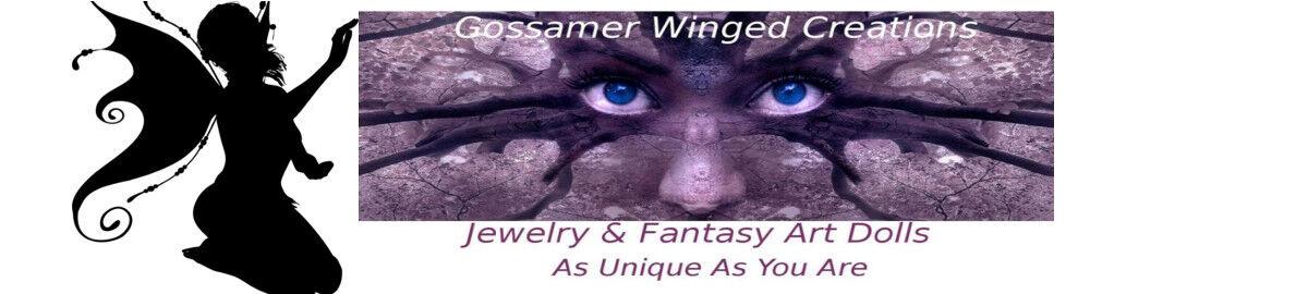 Gossamer Winged Creations