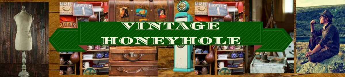 Vintage Honeyhole