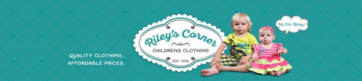 Riley's Corner Children's Boutique