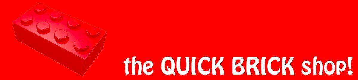 The Quick Brick Store
