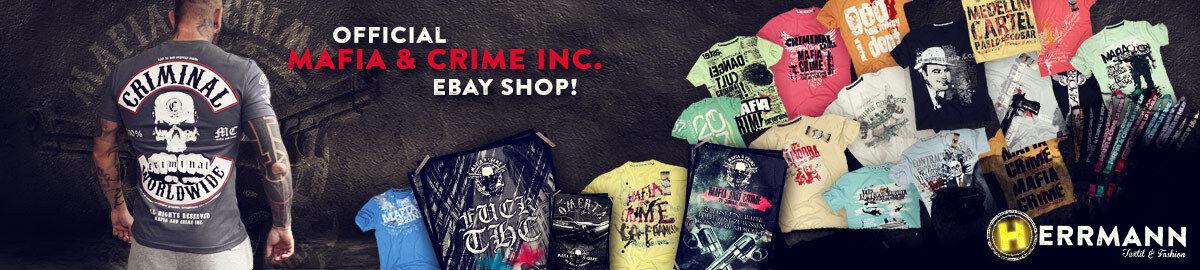 Mafia-Crime-Store