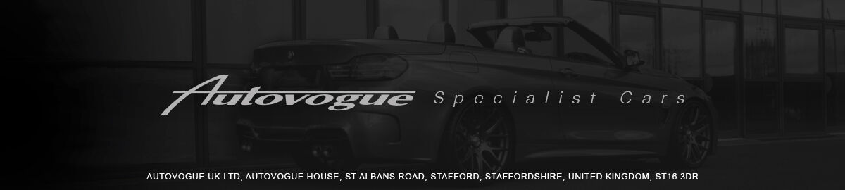 Autovogue Specialist Car's