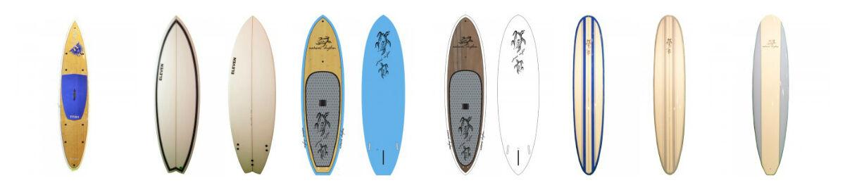 Gold Coast Paddle Boards