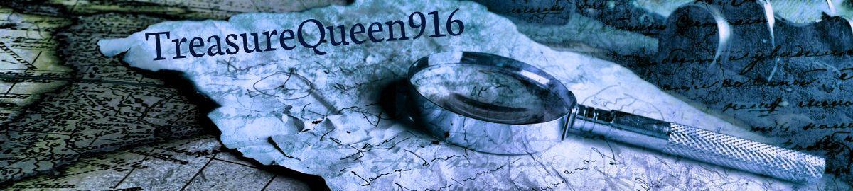 Treasure Queen