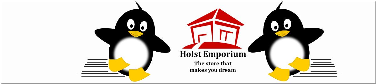 Holst Emporium
