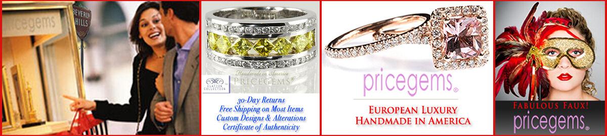 Pricegems Fine Jewelry