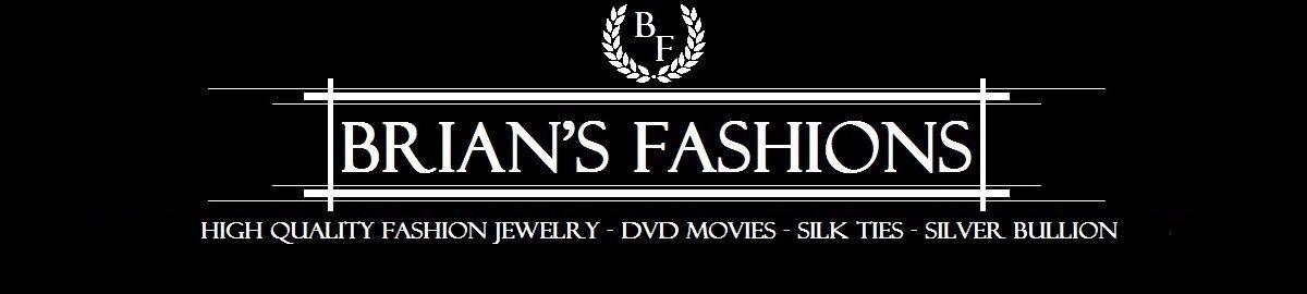 Brian's Fashions