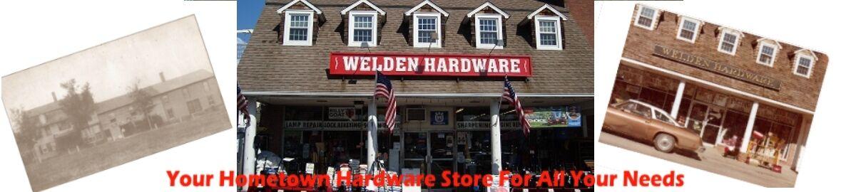 Welden Hardware