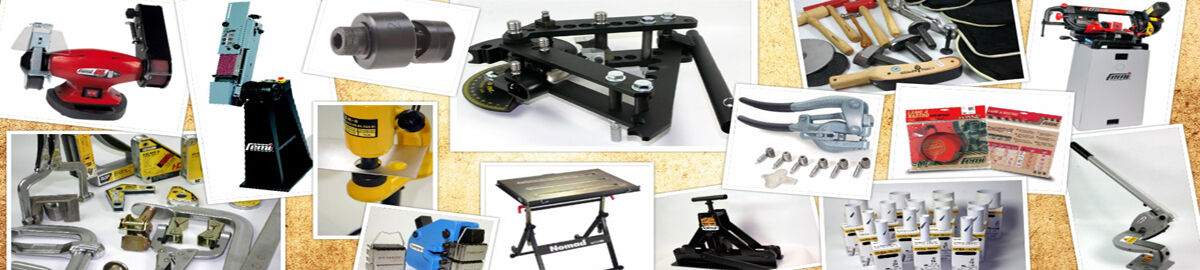 Stakesys Metalwork Machinery