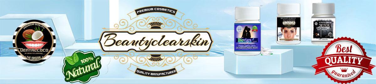 Beautyclearskin Cosmetics
