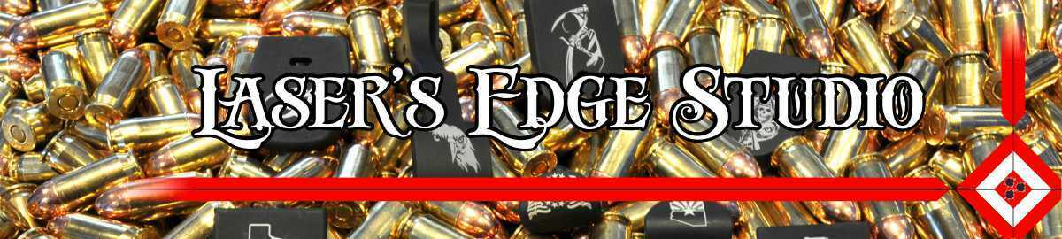 Laser's Edge Studio