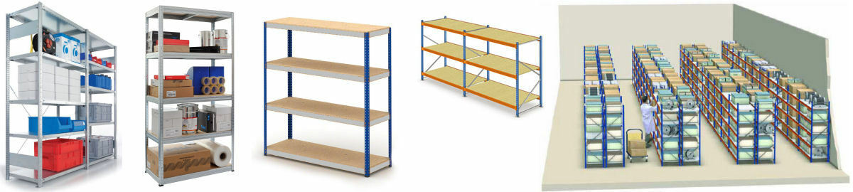Simply Shelving