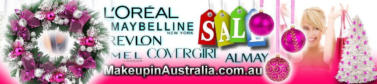 Makeup in Australia.com.au
