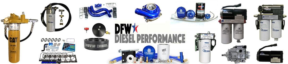 DFW Diesel Performance