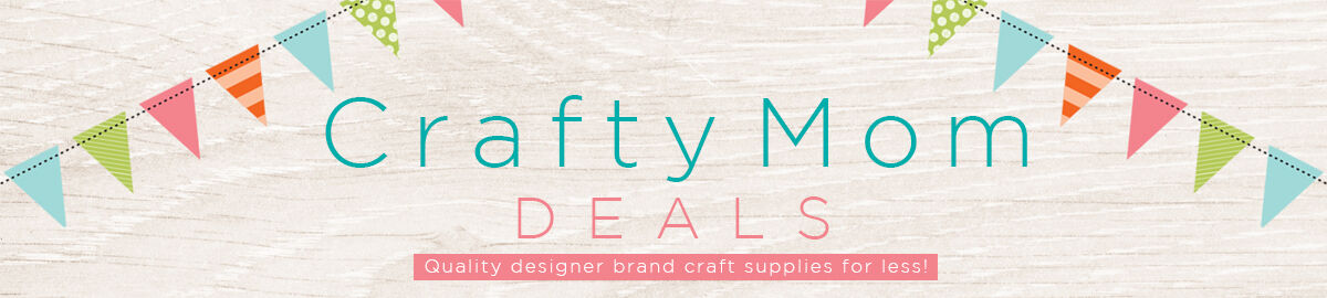 Crafty Mom Deals