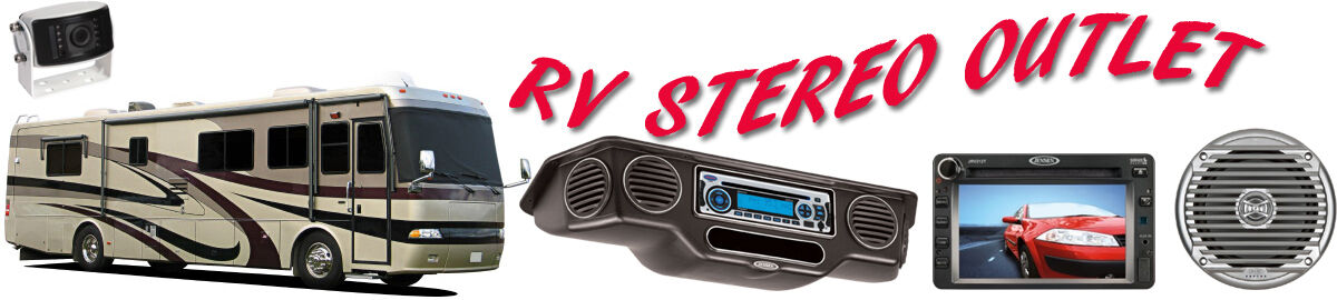 RV Stereo Outlet