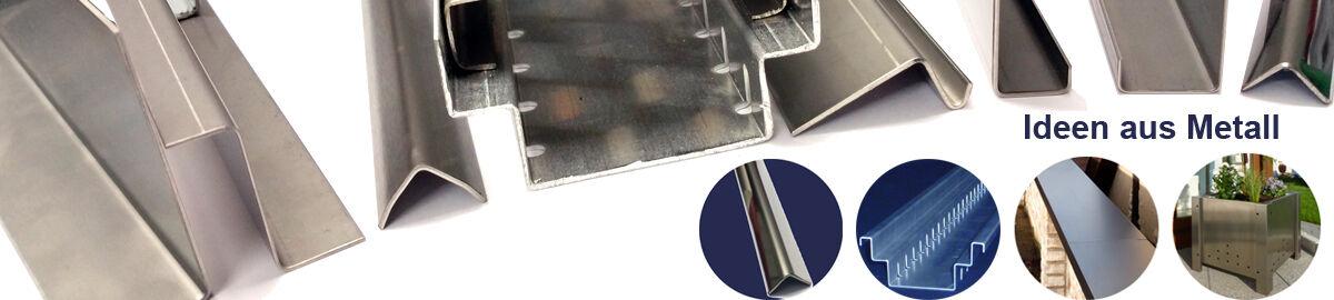 versandmetall - Ideen aus Metall
